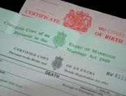 Civil Registries