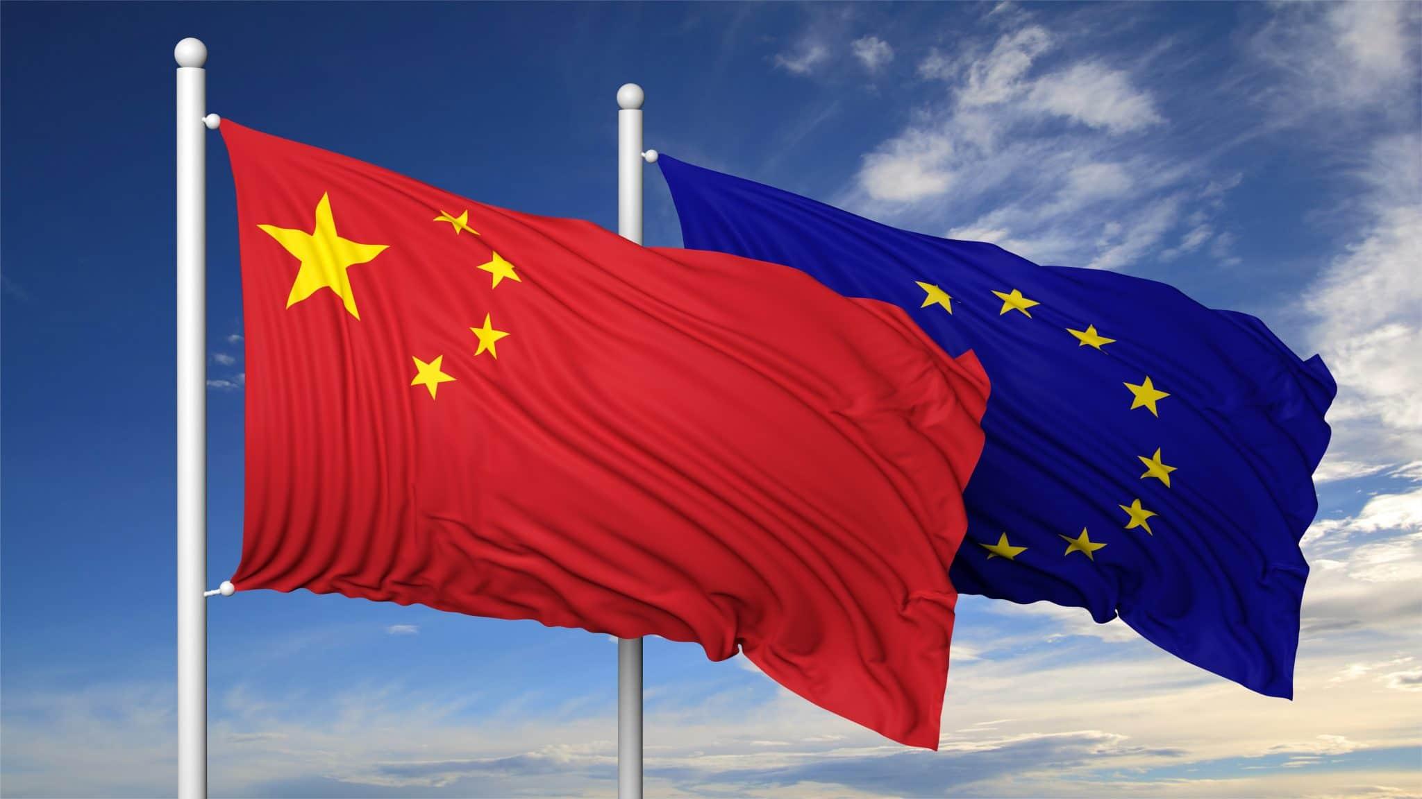 China Europe Investment