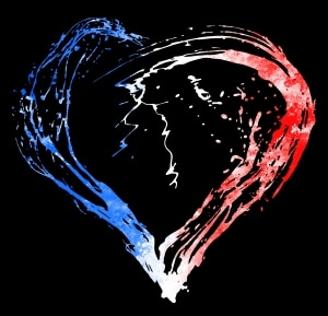 Loving Paris