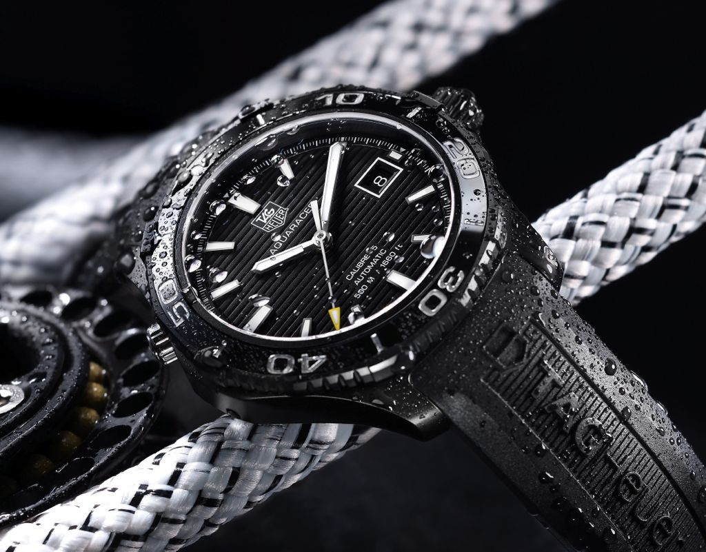 tag-heuer watch