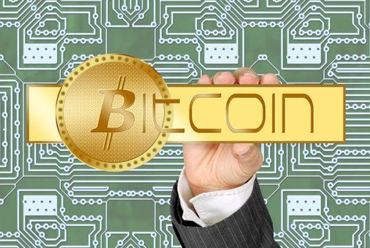 bitcoin - digital asset