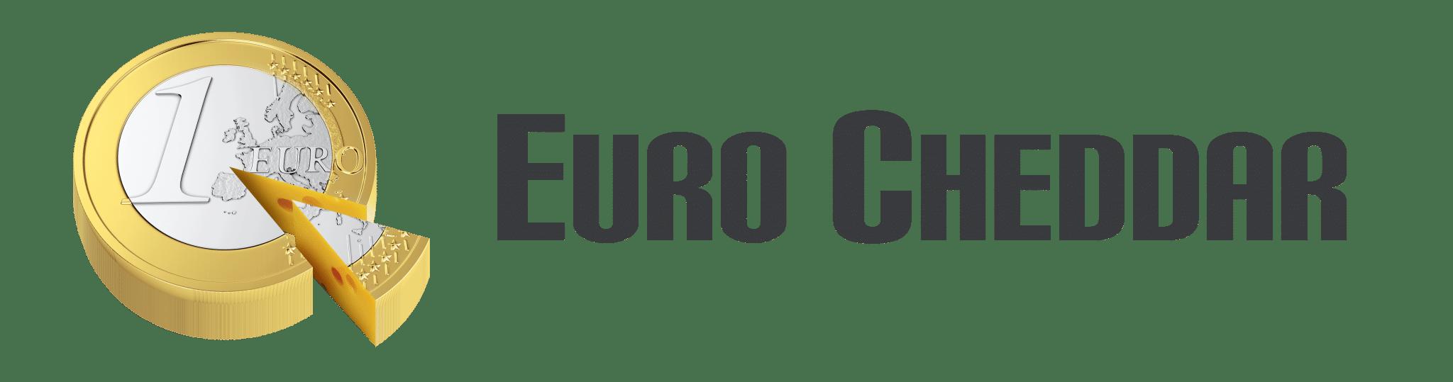 euro cheddar logo