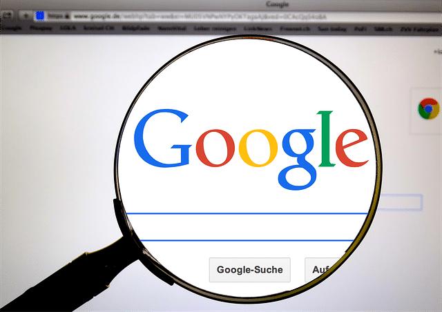 EU pressuring Google