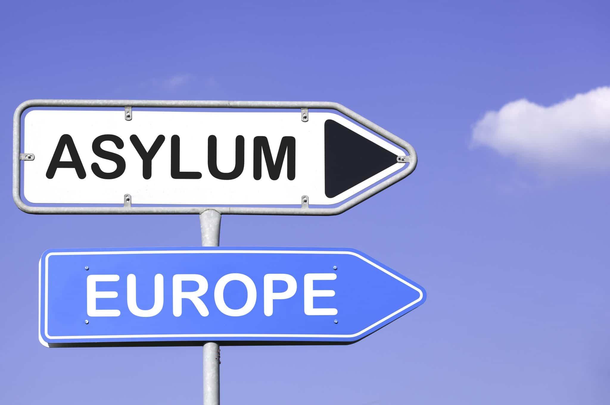 Europe as an Asylum