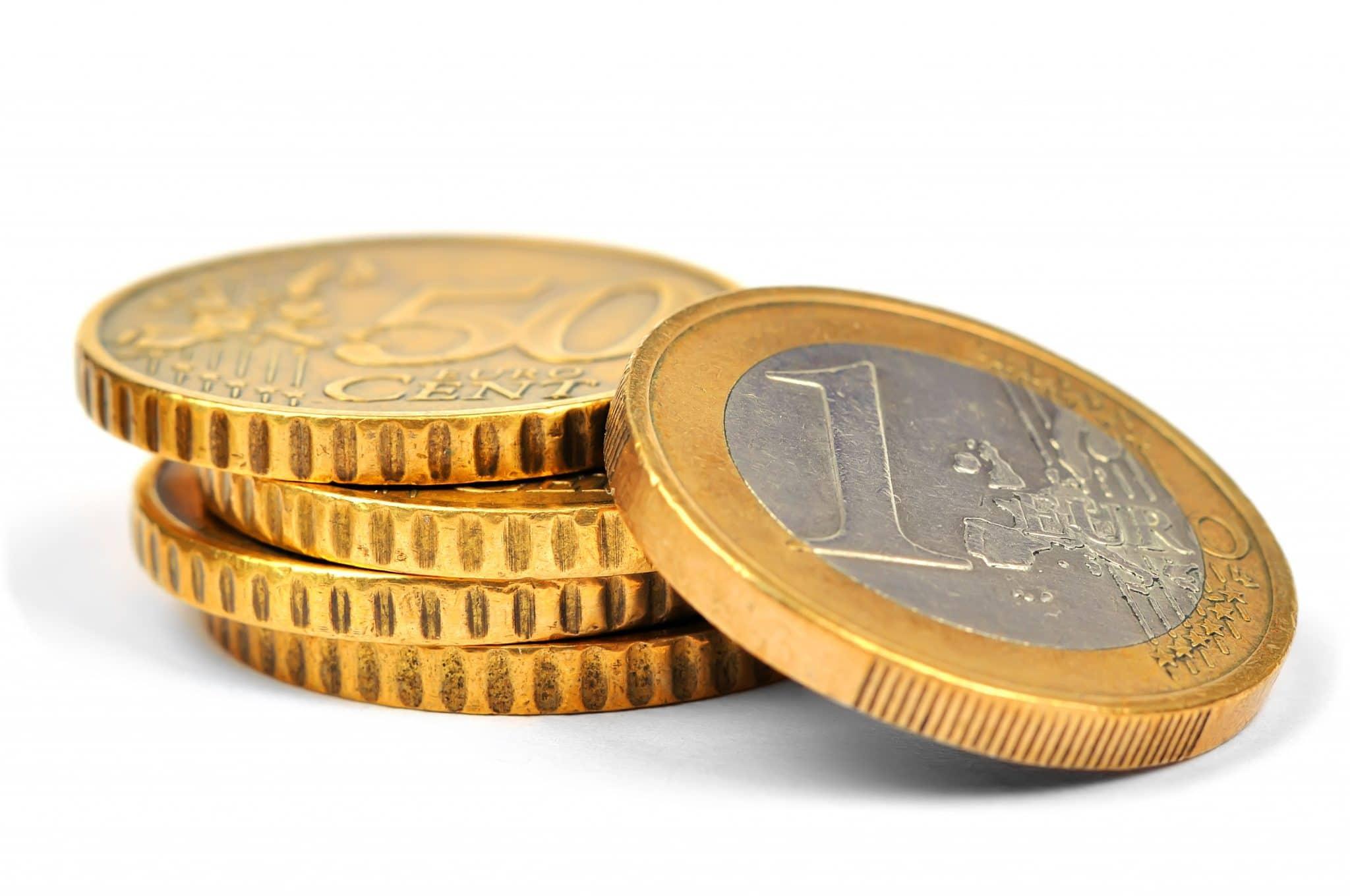 The Euro Coin