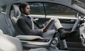 Eurocheddar - autonomic car