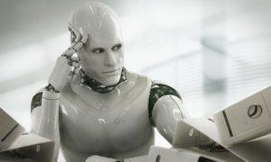 Eurocheddar - a thinking robot