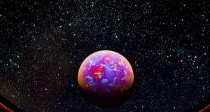 Eurocheddar- New Planets