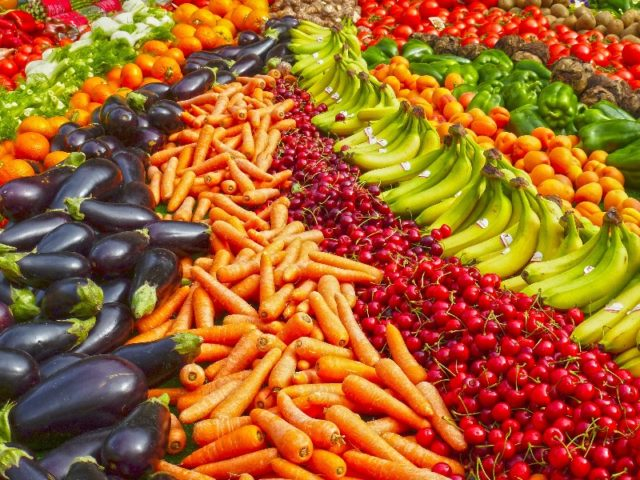How Russia is Dealing with the Agricultural Import Ban