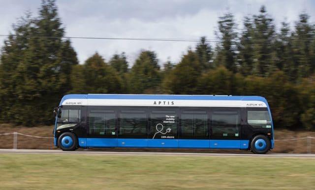 Alstom Aptis