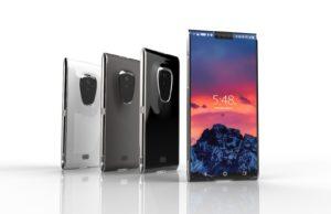 Finney Smartphone