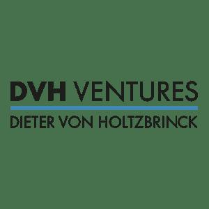 DVH Ventures Logo