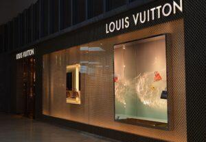 Louis Vuitton Shop in Toronto