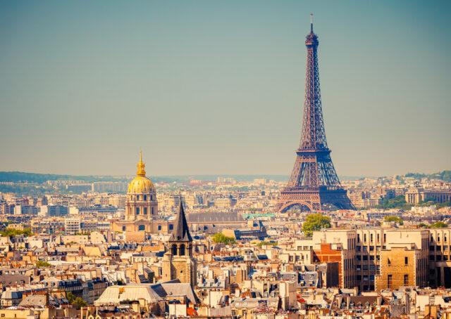 Paris Eurocheddar